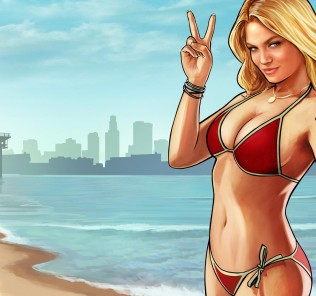 GTA-V-Sexy-Girl-iFruit-iPhone-Bikini-GadgtMag-
