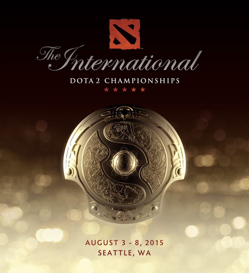 The International 5
