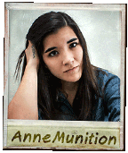 AnneMunition