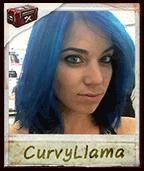 CurvyLlama