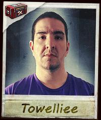 Towelliee