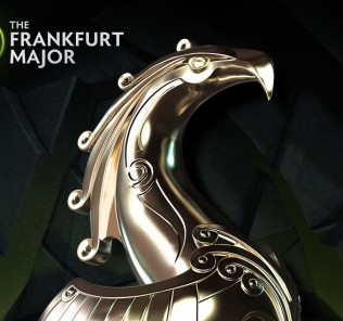 THE frankfurt major