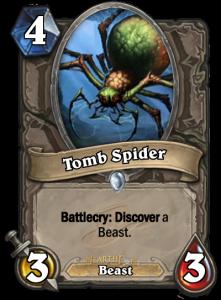 tombspider
