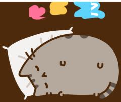sleep pushhen