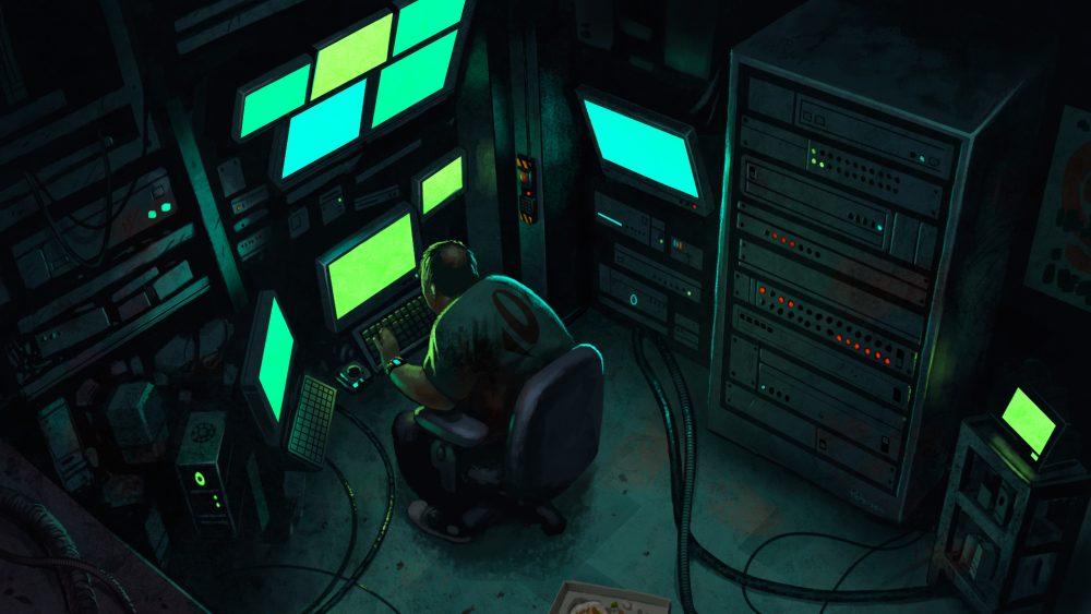 Хакерски атаки