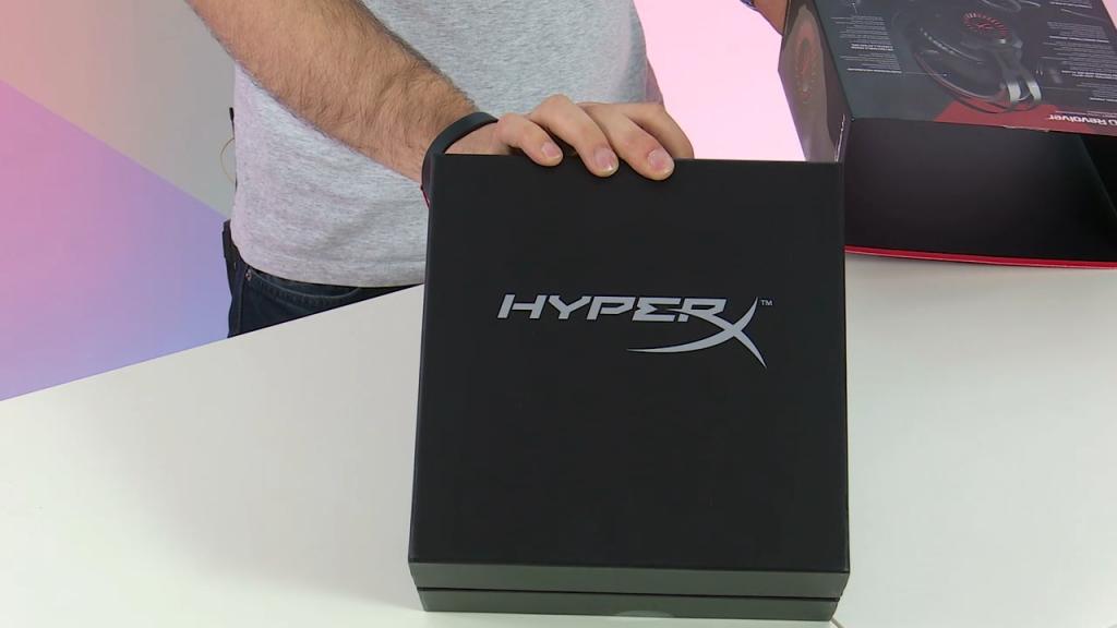 HyperX Revolver