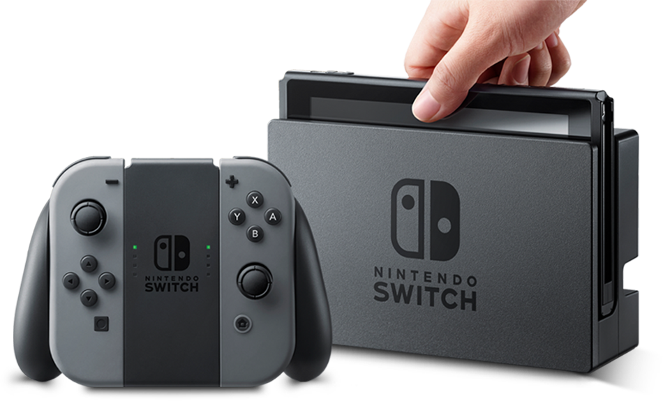 console_switch